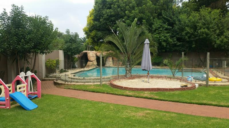 Property For Sale in Midstream Estate, Centurion 13