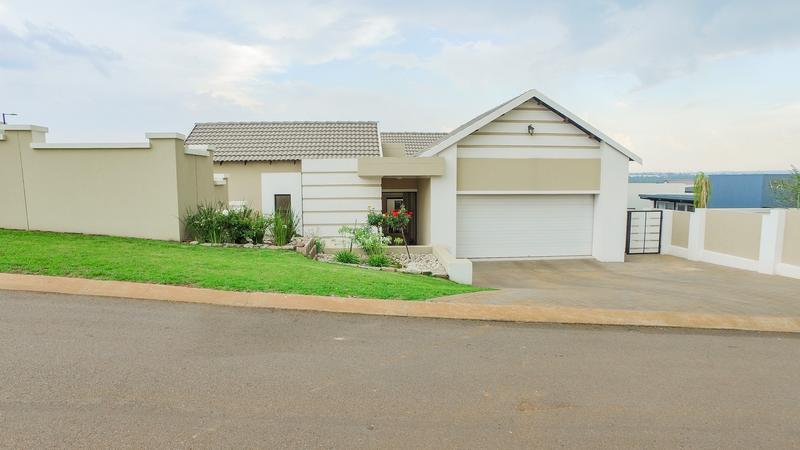 Property For Sale in Midstream Ridge, Centurion 21