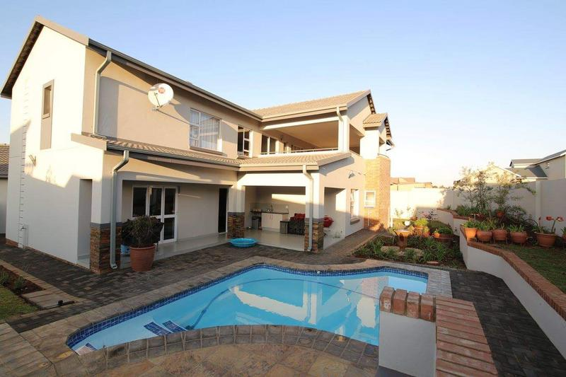 Property For Sale in Midstream Estate, Centurion 17