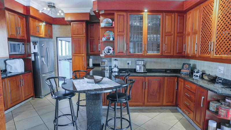 Property For Sale in Midstream Estate, Centurion 6