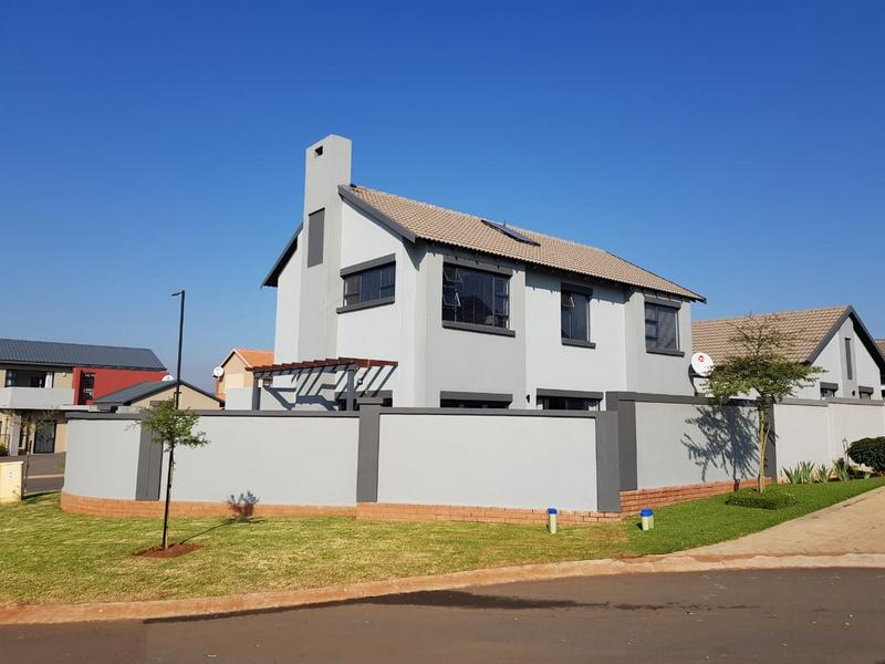Property For Sale in Midstream Ridge, Centurion 29
