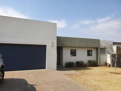 Property For Sale in Midstream Ridge, Centurion