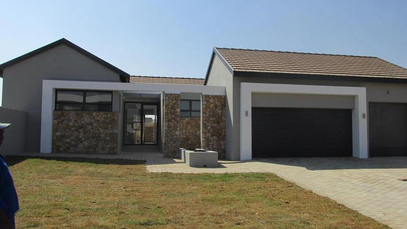 Property For Sale in Midstream Meadows, Centurion 4