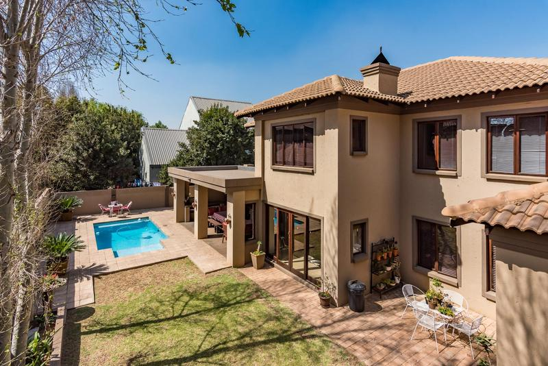 Property For Sale in Midfield Estate, Centurion 45