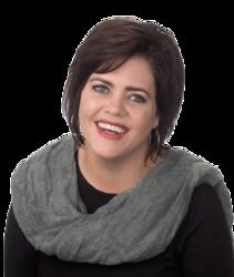 Annamarie Oosthuizen, estate agent