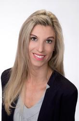 Jacqueline Human, estate agent