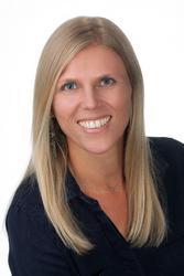 Marcelle Rudden, estate agent