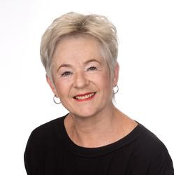 Marianne Kenny, estate agent