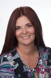 Maureen van Zyl, estate agent