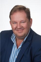 Johan van Zyl, estate agent