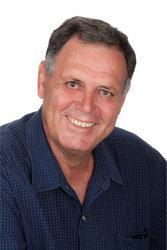Corrie van Zyl, estate agent
