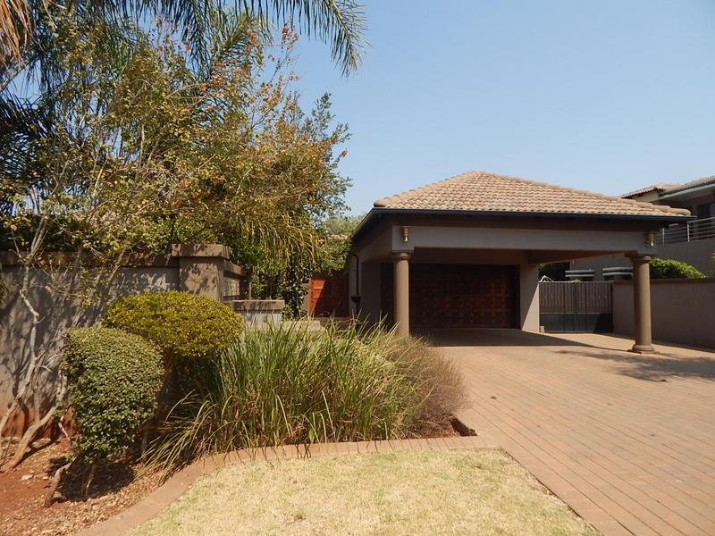 Property For Sale in Midfield Estate, Centurion 22