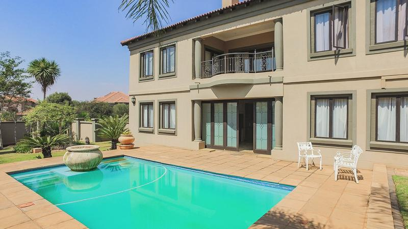 Property For Sale in Midstream Estate, Centurion 21