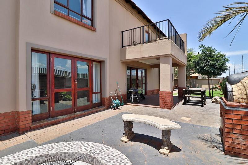 Property For Sale in Midfield Estate, Centurion 32