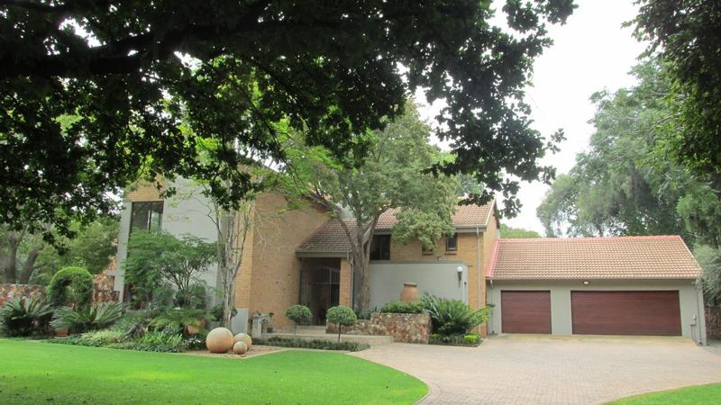 Property For Sale in Irene, Centurion 1