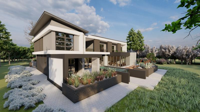 Property For Sale in Midstream Ridge, Centurion 5