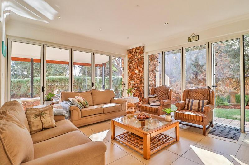 Property For Sale in Irene, Centurion 9
