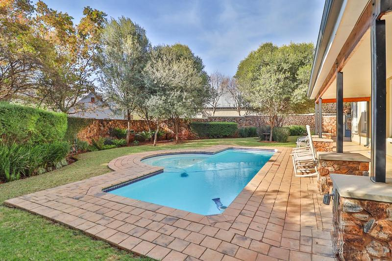 Property For Sale in Irene, Centurion 25
