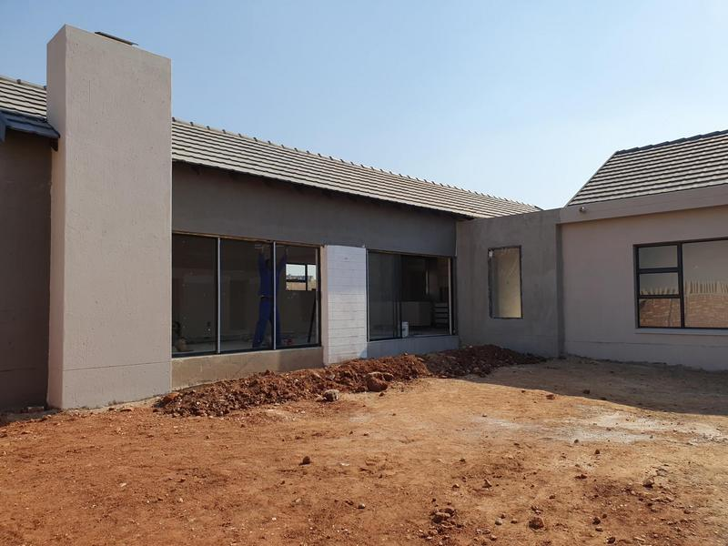 Property For Sale in Midstream Ridge, Centurion 24