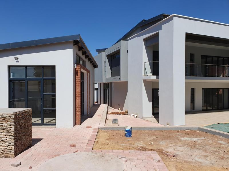 Property For Sale in Midfield Estate, Centurion 46
