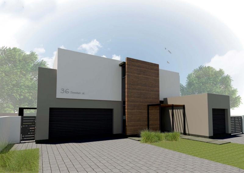 Property For Sale in Midstream Ridge, Centurion 2