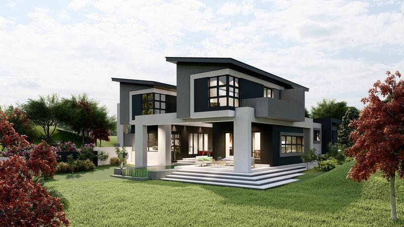 Property For Sale in Midstream Ridge, Centurion 6