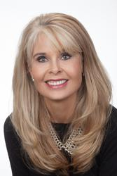 Elna Joubert, estate agent