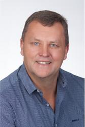 Hennie Engelbrecht, estate agent